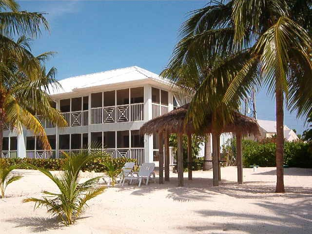 CaymanOnTheBeach - Rum Point - Condominium