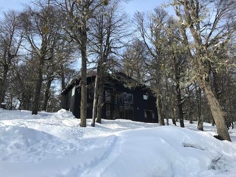 La Negra- Casa de Montaña