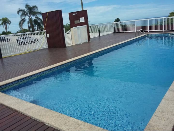 Apartamento novo, Praia da Vila - Imbituba.