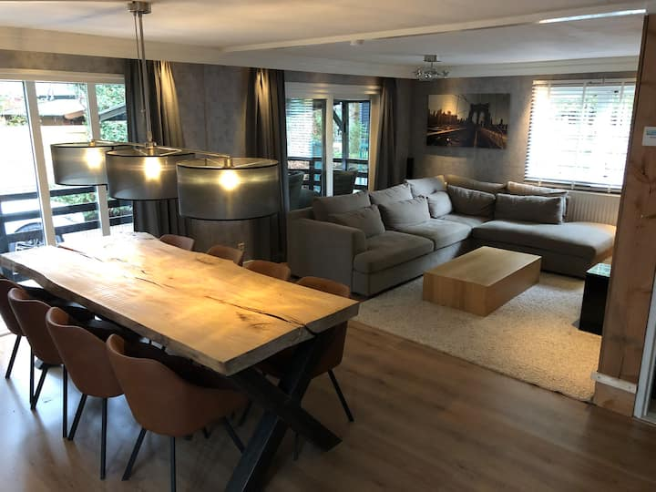 CASA LUXE! # VELUWE # THE PLACE TO BE # BOS