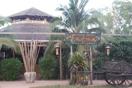 Otres Orchid, Best on Otres Beach - Krong Preah Sihanouk - โรงแรมบูทีค