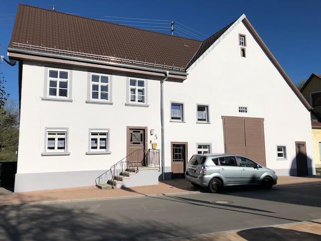 Vintage Haus