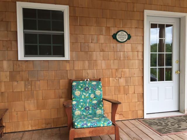 Stepaside Cottage