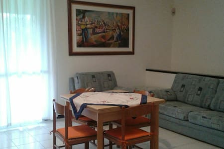 Home sweet home - Casorate Sempione - Apartment