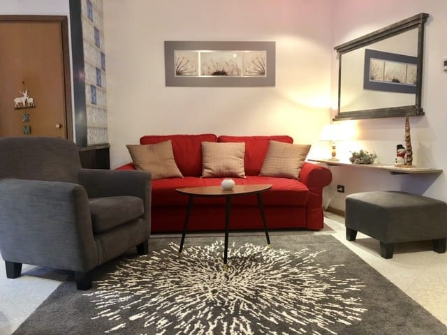 Prestigious apartment , central city!