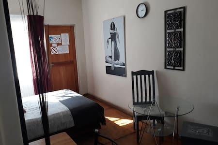 Grey Heron Room