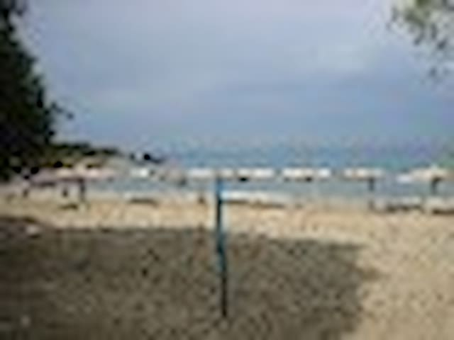Delightful  seaside flat in Greece - Saronida - Kondominium