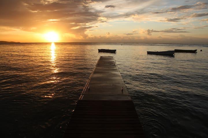Beach Haven, Dorado
