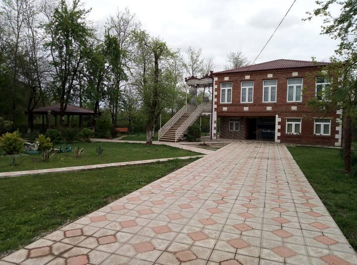 Guest House Danelia