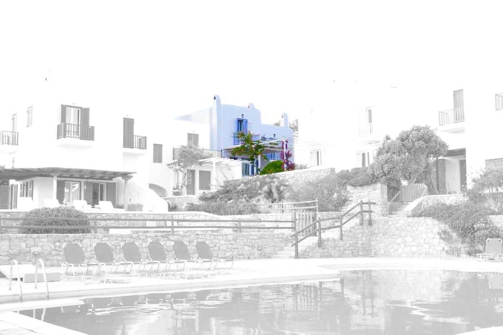 Villa-Aesop