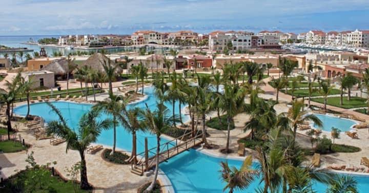 Villa con terraza y piscina Cap Cana & Punta Cana