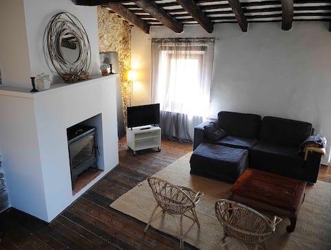 Charming house in Costa Brava, near Girona