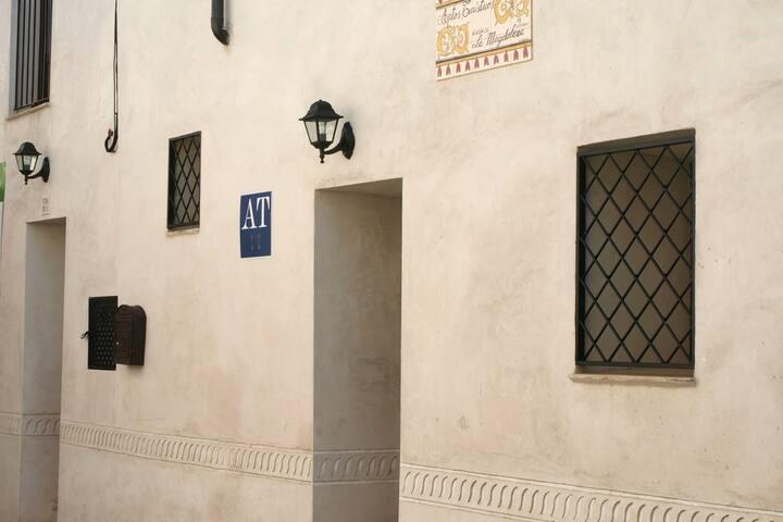 A.T. Rincón de la Magdalena