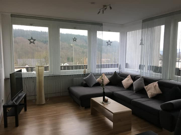 Apartments within the Nordschleife, 4 bedrooms!(1)