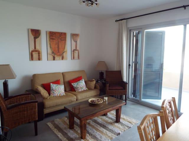 apartment Valle del Este (AGAVE)