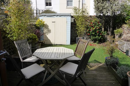 Double Room & Private Bathroom - Hove - House