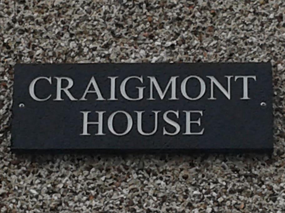 Craigmont House