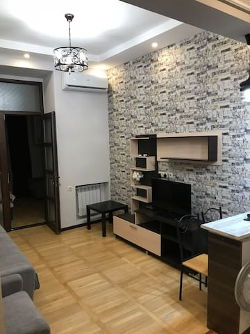Kaskad Apartment and Tours