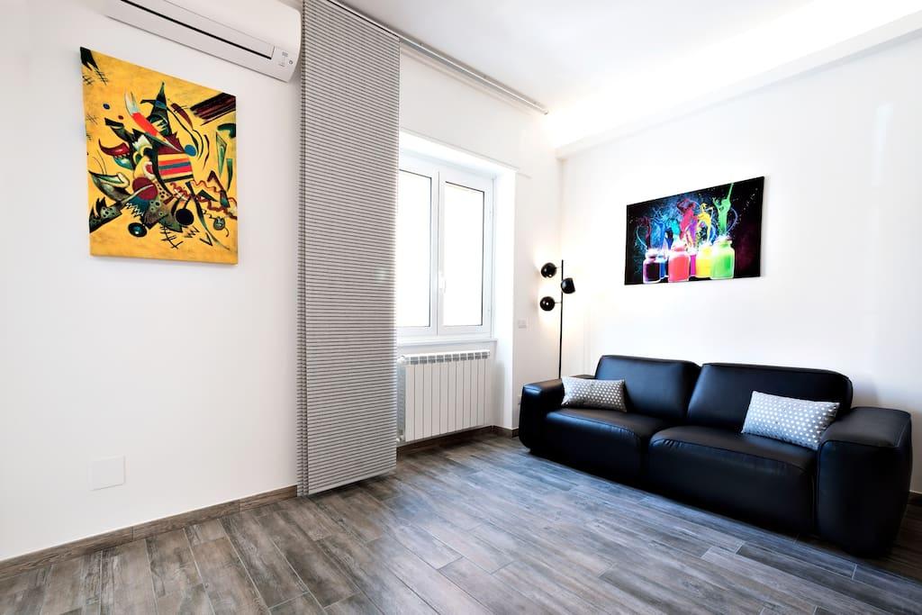 Domus stellarum polaris apartments for rent in roma for Domus building cleaning company