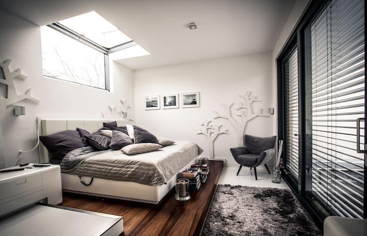 Homestory - Markranstädt - Casa