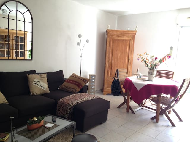 appartement moderne - Nîmes - Condominium