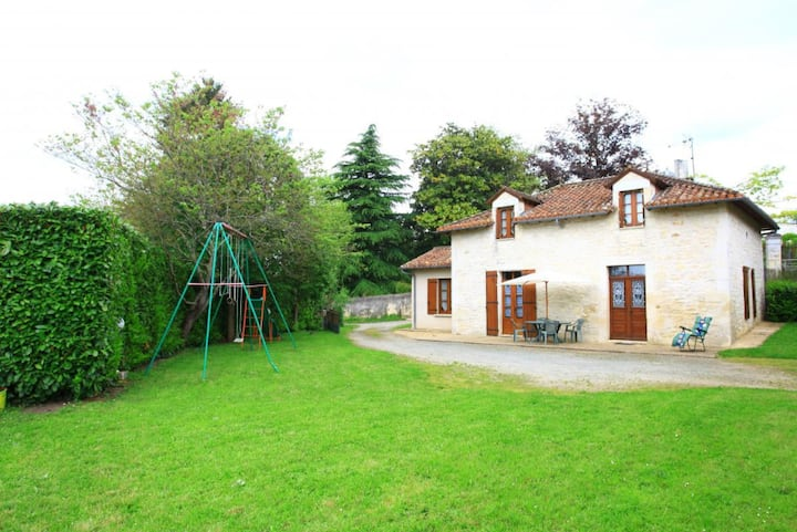 Charming contry house in Perigord Vert