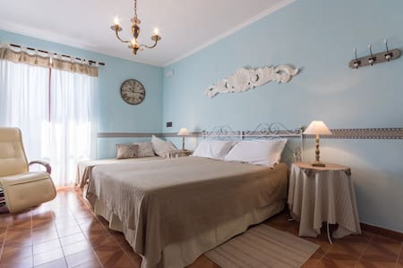 La Favola B&B - Murisengo - Bed & Breakfast