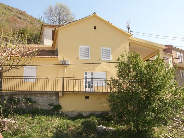 Guest House Gazivoda