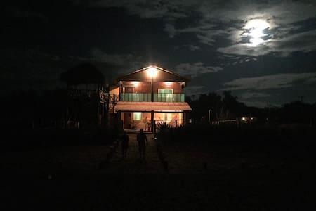 Beach House Nicaragua Quizala