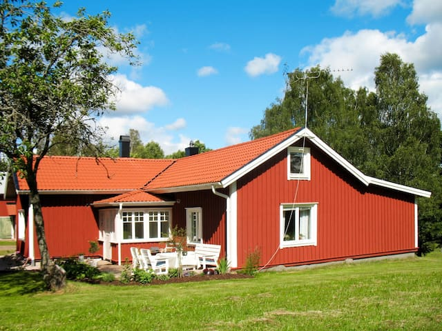 Holiday home Tranemo for 7 persons
