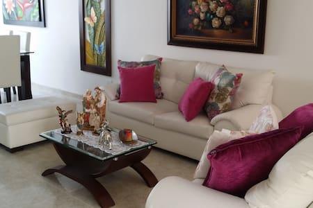 Excelente casa, cómoda y segura - Villavicencio - Maison