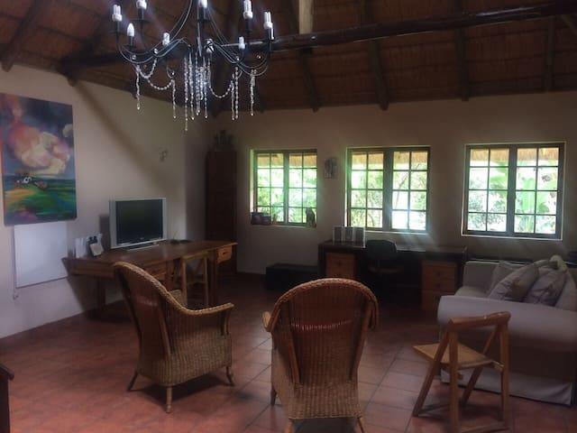 Studio loft in Pretoria