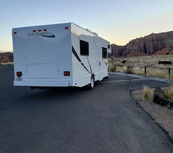 Amazing and Spacious RV