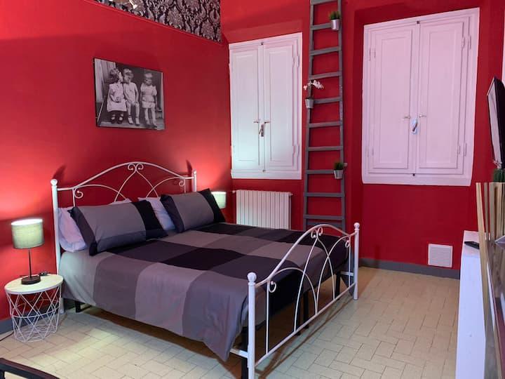 Bralma Apartment La Signoria