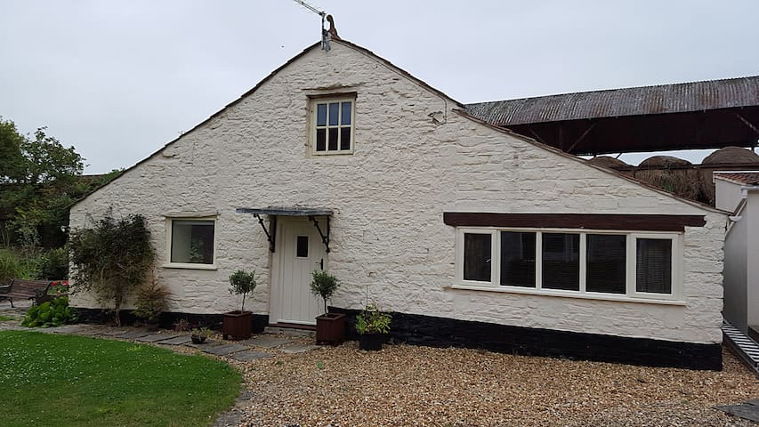 Cottage B and B in  rural retreat - Othery - Bed & Breakfast