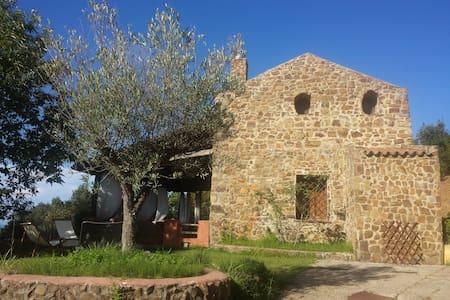 Chalet Allegracuore - Cefalù - Sommerhus/hytte