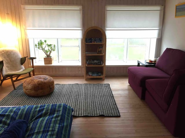 Cosy room in Viby close to Kerteminde, Lindø,beach