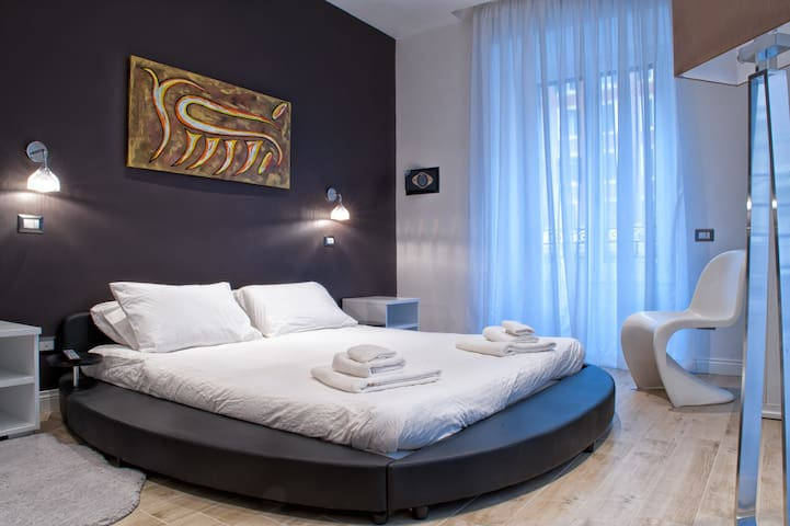 San Giovanni home - Apartments for Rent in Rome, Lazio, Italy