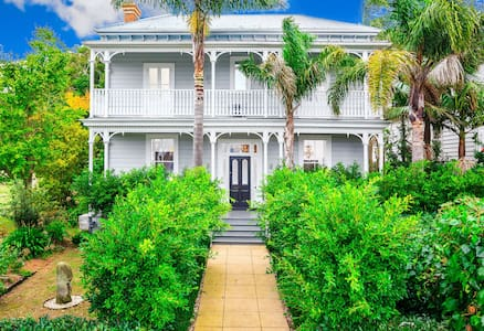 Andelin Guest House - Devonport Auckland - Auckland - Pension