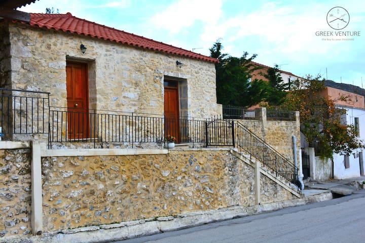 Pagonis Villa's