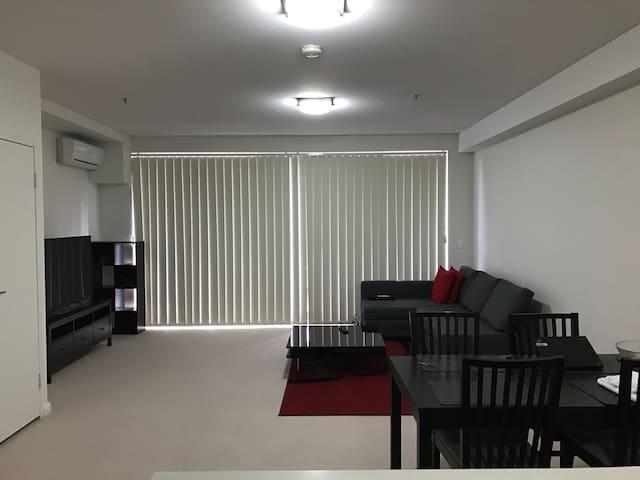 Enjoy Best of Parramatta - Parramatta - Apartment