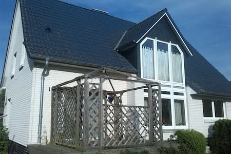 Ferienhaus  Radziejewski - Bleckede