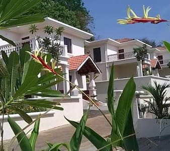 Beautiful Villa in North Goa - North Goa - Villa