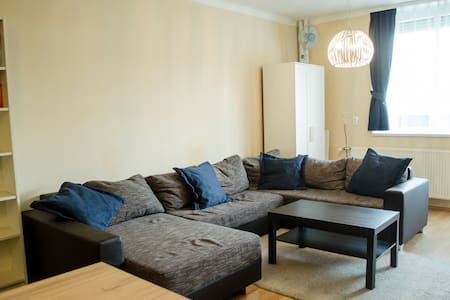 Cosy apartment in the centre of Veszprém+free WIFI - Veszprém - Serviced apartment