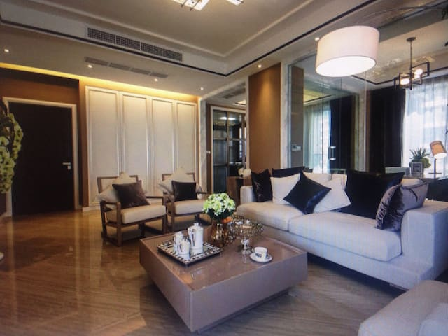 Luxury two bedroom - 宰斯特 - Dom