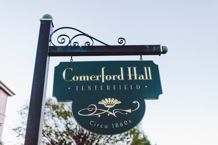 Comerford Hall B & B Tenterfield