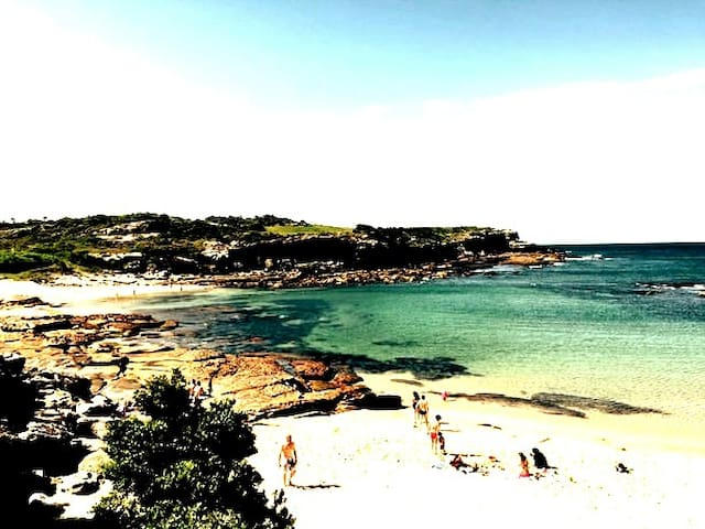 Your apartment near the Beach  - Sydney