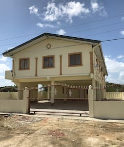 Studio 27  Inn(10mins from airport) - Piarco