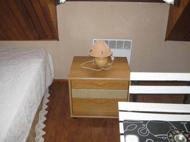 Chambre à louer chez l'habitant - Chavagne - House