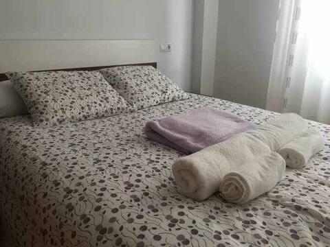 Apartamentos Vive Soria II - Céntrico y tranquilo